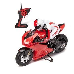 KidzTech Adventure Force 1:6 Ducati Motor Razor